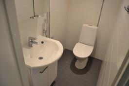Erillis-WC