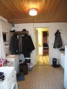 Tekninen tila/kattilahuone