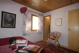Makuuhuone 3, ja vaatehuone