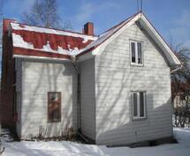 valkoinen talo