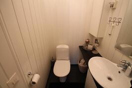 vaaleaksi uudistettu wc