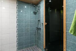 Kylpyhuone, remontoitu 2007 (Remontti-Aleksi)