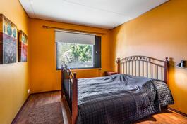 Makuuhuone/Sovrum 1