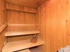 Sauna - Bastu