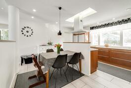 keittiö, n.20 m2