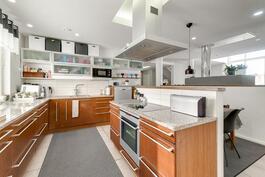 keittiö n.20 m2