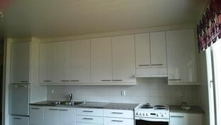 Laadukkaat ja helppohoitoiset keittiön kaapistot