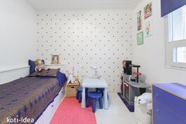 II makuuhuone