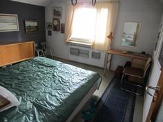 Yläkerran huone 3