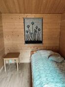 pihamökissä kaksi huonetta tämä huone nro1