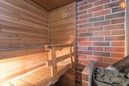 Pakarin sauna