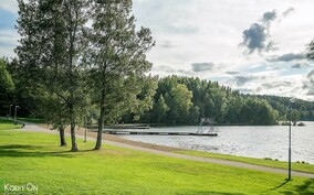 Liutun uimaranta