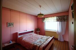 4 värikästä makuuhuonetta