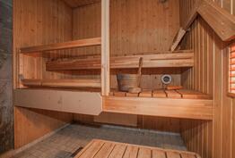 Sauna. Jessi-Juulia Kuisma p. 0503663335 Aninkainen.fi, Helsinki.