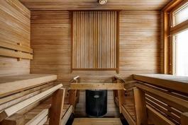 Sauna (isompi talo)