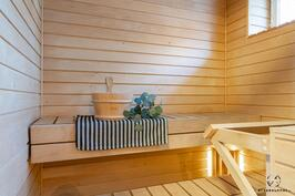 Kasion sauna