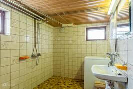 Pesuhuone 1