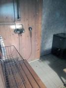 sauna, suihku