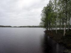 järvinäkymät