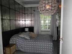 Makuuhuone / Sovrum
