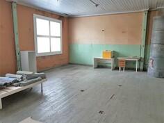yläkerran luokkahuone