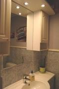 Erillinen asiallinen wc!