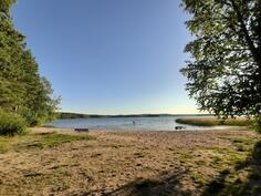 Verkkoniemen uimaranta lähellä