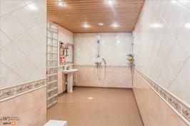 Ak Kph/wc/sauna
