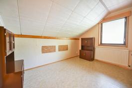 Makuuhuone  / Sovrum II- krs/vån