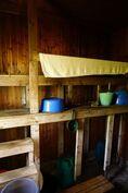 Oma kunnon sauna