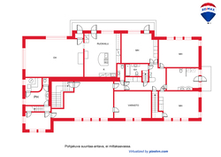 3. kerros  yksityisasunto