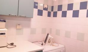 kylpyhuoneen khh tila