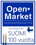 Open Market Kiinteistönvälitys