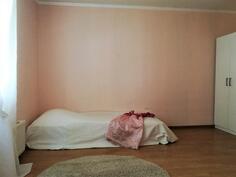 1 krs. makuuhuone