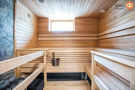 yhteinen saunatila