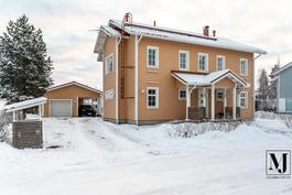 Juujärvi LKV