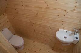 WC alakerrassa
