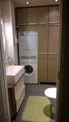 erillinen wc ja kodinhoitotila