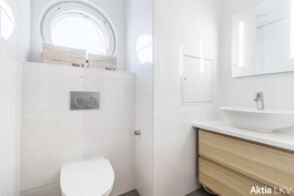 WC 2 krs.