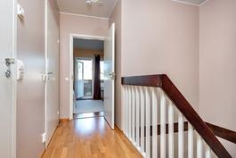 yläkertaa