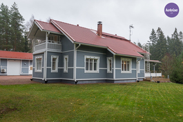 Talo on Desing-talo