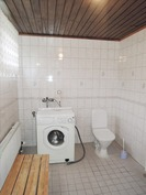 Kylpyhuoneesta