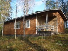 Ouninpohjantie 628, Längelmäki