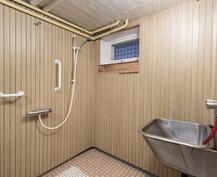 Pesuhuone-Tvättrum