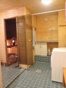 Kylpyhuonetilaa