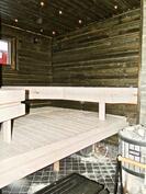 Sauna valmistunut 2015 / Bastun färdig 2015