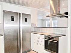 AEG keittiökoneet 2014 / AEG köksmaskiner 2014.