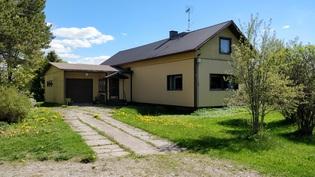 Heikkiläntanhua 74
