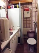 wc jossa varaaja