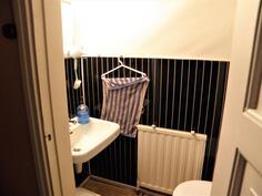 2.krs yhteiskäyttö WC